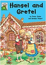 Istorybook 3 Level C: Hansel and Gretel (Leapfrog Fairy Tales)