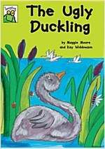 Istorybook 3 Level C: The Ugly Duckling (Leapfrog Fairy Tales)