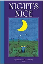 Istorybook 4 Level B: Night's Nice