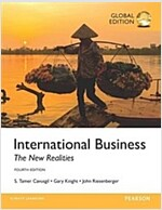 International Business: The New Realities, Global Edition (Paperback, 4 ed)