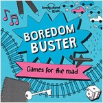 Boredom Buster (Paperback)