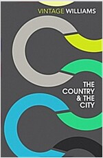 The Country and the City (Paperback)