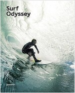 Surf Odyssey: The Culture of Wave Riding (Hardcover)