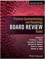 Practical Gastroenterology and Hepatology Board Review Toolkit (Paperback, 2)