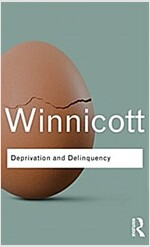 Deprivation and Delinquency (Hardcover)