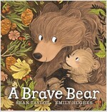 A Brave Bear (Hardcover)