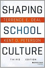 Shaping School Culture (Paperback, 3)