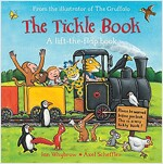 The Tickle Book (Board Book, Main Market Ed.)