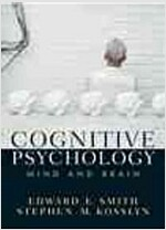 Cognitive Psychology: Mind and Brain [With Access Code] (Paperback)