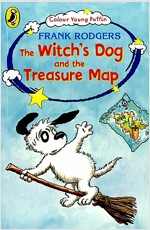The Witch's Dog and the Treasure Map (Paperback)