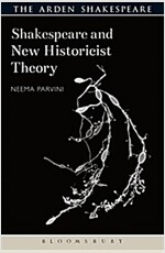 Shakespeare and New Historicist Theory (Hardcover)