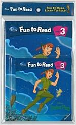 Peter Pan (피터팬) (Paperback + CD)