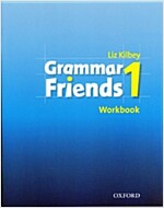 Grammar Friends 1 : Workbook (Paperback)