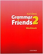 Grammar Friends 2 : Workbook (Paperback)