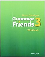Grammar Friends 3 : Workbook (Paperback)
