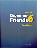 Grammar Friends 6 : Workbook (Paperback)