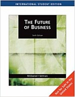 The Future of Business (6th Edition, Paperback)