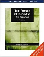 The Future of Business: The Essentials (Paperback)