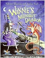 Winnie's Midnight Dragon (Package)