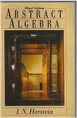 Abstract Algebra (Paperback, 3)