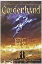 [중고] Goldenhand (Hardcover)