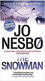 The Snowman (Mass Market Paperback)