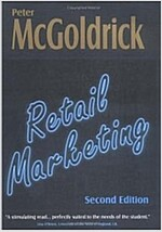Retail Marketing (Paperback, 2, UK)