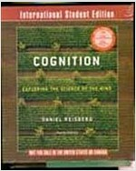 Cognition: Exploring the Science of the Mind (4th Edition, Paperback)