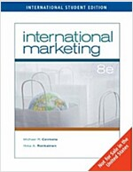 International Marketing (8th Edition, Paperback)