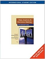 Data Analysis and Decision Making with Microsoft Excel (Hardcover)