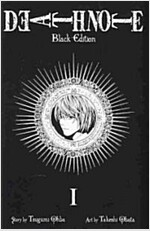 Death Note Black Edition, Vol. 1 (Paperback)