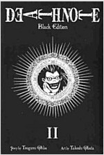 Death Note Black Edition, Vol. 2 (Paperback)