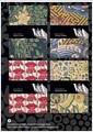 [중고] V&A Pattern Boxed Set: Walter Crane/Chinese Textiles/Pop Patterns/Spitalfields Silks [With CDROM] (Paperback)