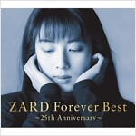 [수입] ZARD - Forever Best ~25th Anniversary~ [Blue-spec 4CD]