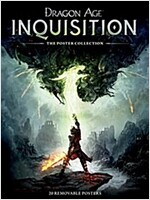 Dragon Age: Inquisition - The Poster Collection (Other)