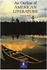 An Outline of American Literature (Paperback)