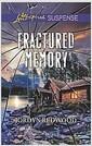 [중고] Fractured Memory (Mass Market Paperback)