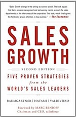 Sales Growth: Five Proven Strategies from the World's Sales Leaders (Hardcover, 2)