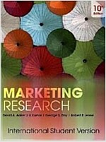 Marketing Research (10th Edition, Paperback)