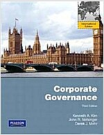Corporate Governance (3rd Edition, Paperback)
