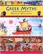 Greek Myths (Paperback)