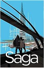 Saga, Volume 6 (Paperback)
