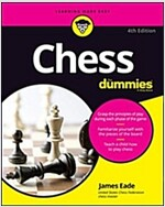 Chess for Dummies (Paperback)
