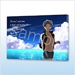 Free! series CREATION NOTEBOOK vol.4
