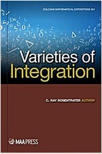 Varieties of Integration (Hardcover)