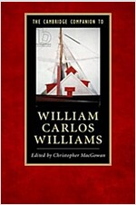 The Cambridge Companion to William Carlos Williams (Hardcover)