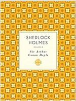 Sherlock Holmes: Volume 4 (Paperback)