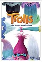 Trolls: The Junior Novelization (Paperback)