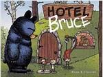 Hotel Bruce (Hardcover)