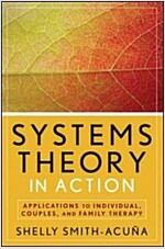 Systems Theory in Action : Applications to Individual, Couple, and Family Therapy (Paperback)